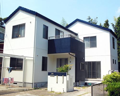 幸田町 C様邸 後